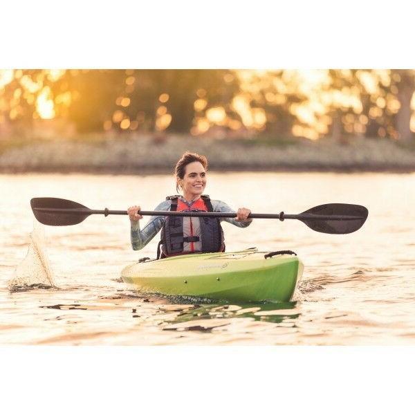Lifetime 2 Tide Sit-In Kayak - Lemongrass