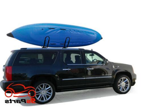 Kayak Roof Rack SUV Truck Top Carrier Cross