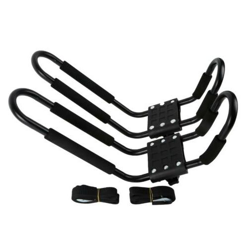 TCMT 2 Pairs Carrier Surf Car Cross J-Bar