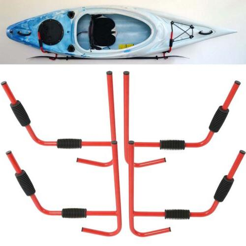 2 Kayak Wall Storage Surfboard