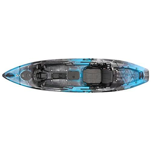 2017 radar 115 kayak w