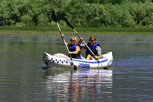 Sea Deluxe Kayak
