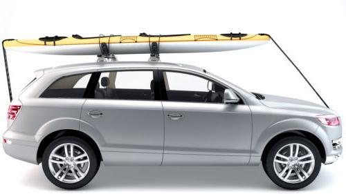4 Pcs Kayak Carrier Car