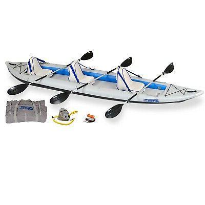 465ftk d fasttrack 465ftk inflatable kayak deluxe
