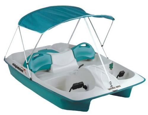 Sun Dolphin Slider Boat Canopy