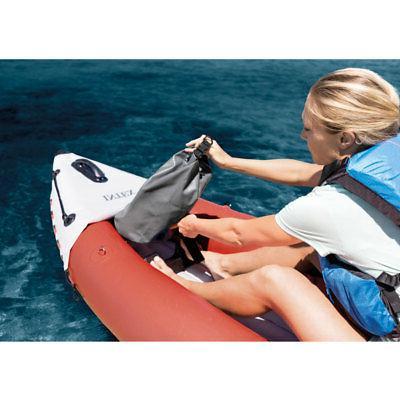Intex 68309 Excursion Inflatable Pump,