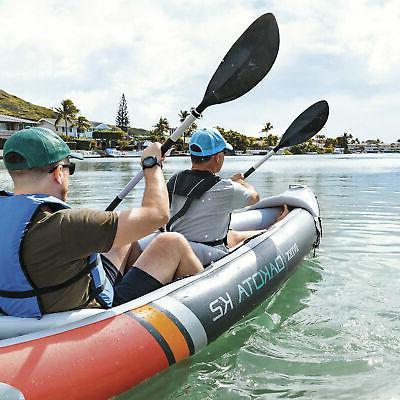 Intex Kayak Pump