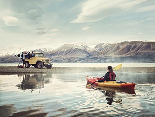 Thule 898 Hullavator Pro Kayak