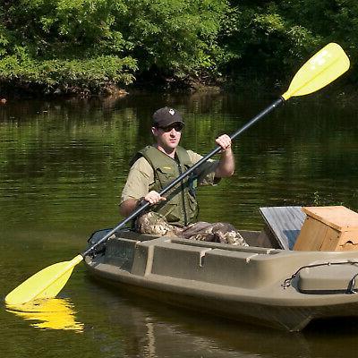 9 kayak paddle
