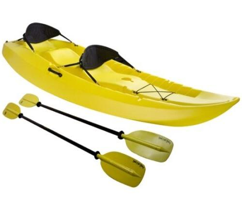 Lifetime 90118 Kayak Yellow