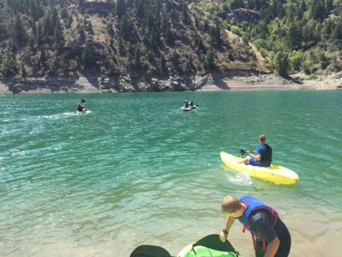 Lifetime Products Kayak