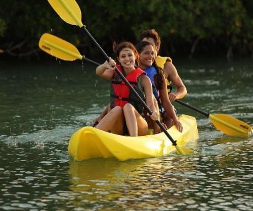 Lifetime 90118 Kayak
