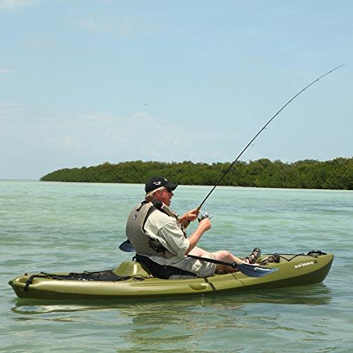 Emotion Fishing Kayak,