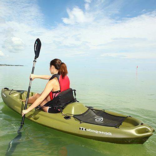 Emotion 90259 Fishing Kayak,
