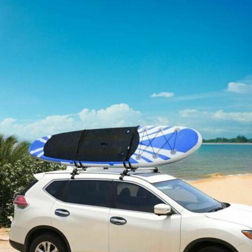 1 J-Bar Canoe SUV Top Mount