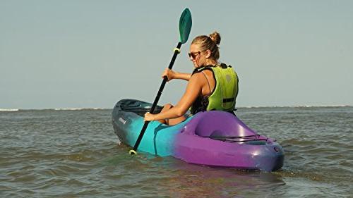 Perception Kayak Sit