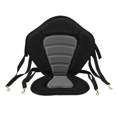 Adjustable Boat Support Back Rest Cushion