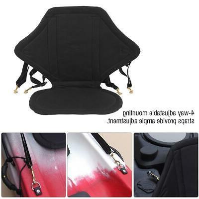 Adjustable Padded Backrest Cushion Pack Rest