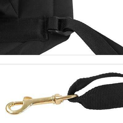 Adjustable Canoe Backrest Cushion Kayak Pack Bag