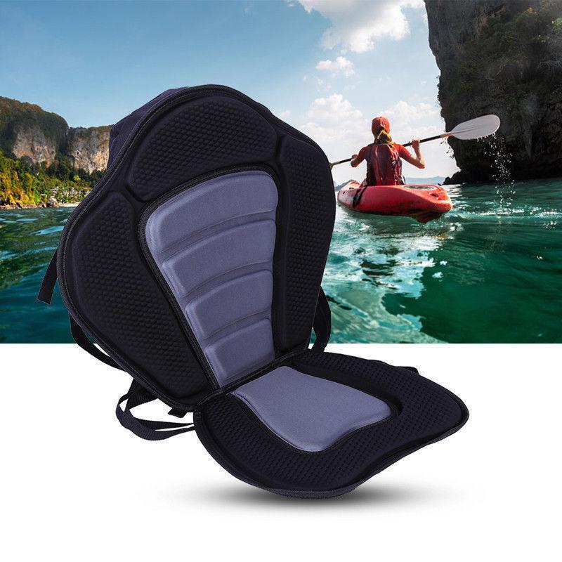 Adjustable Seat Back Rest Canoe Drifting
