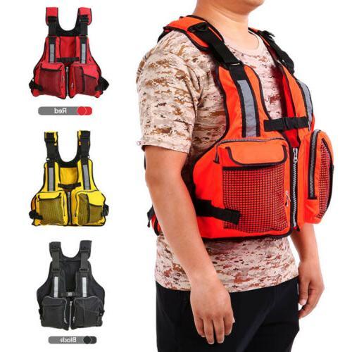 Universal Kayak Sailing Buoyancy Aid