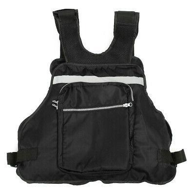 Adult Adjustable Vest Kayak