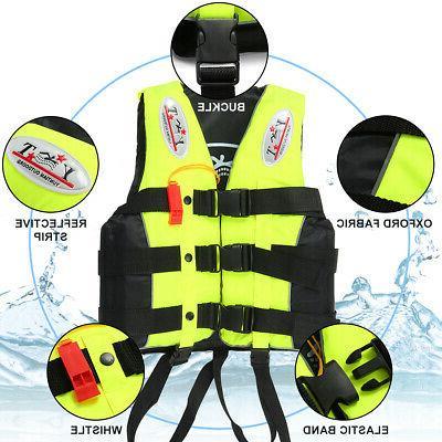 Adult Safety Life Aid Kayak