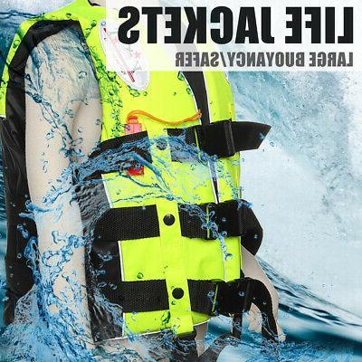 Adult Safety Aid Boating Kayak Fishing