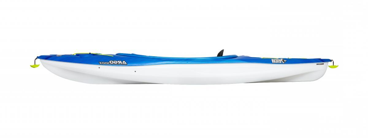 Pelican 100X Kayak Blue