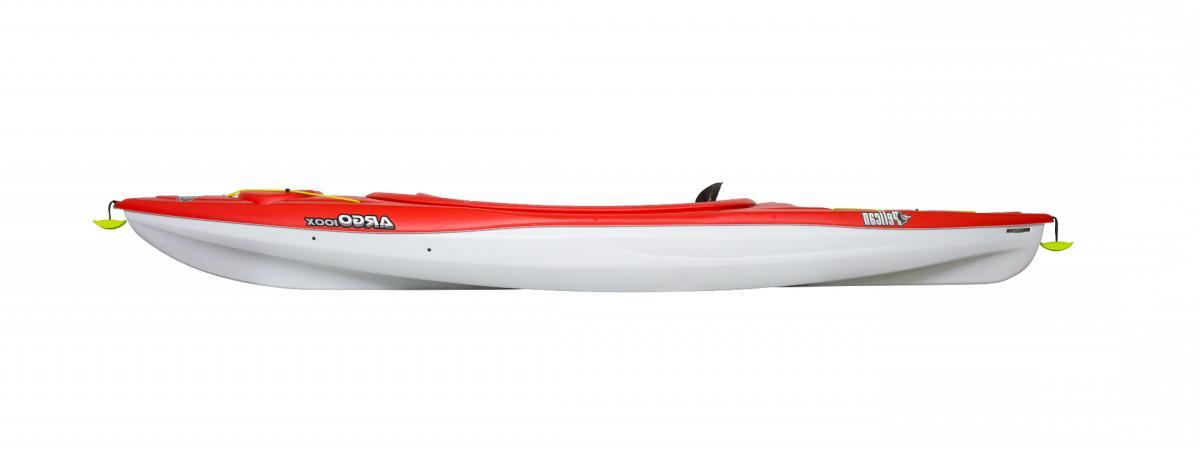 Pelican Argo New Kayak Fireman