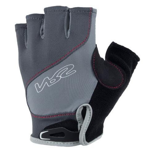 axiom gloves gray