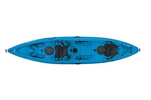 bali tandem kayak