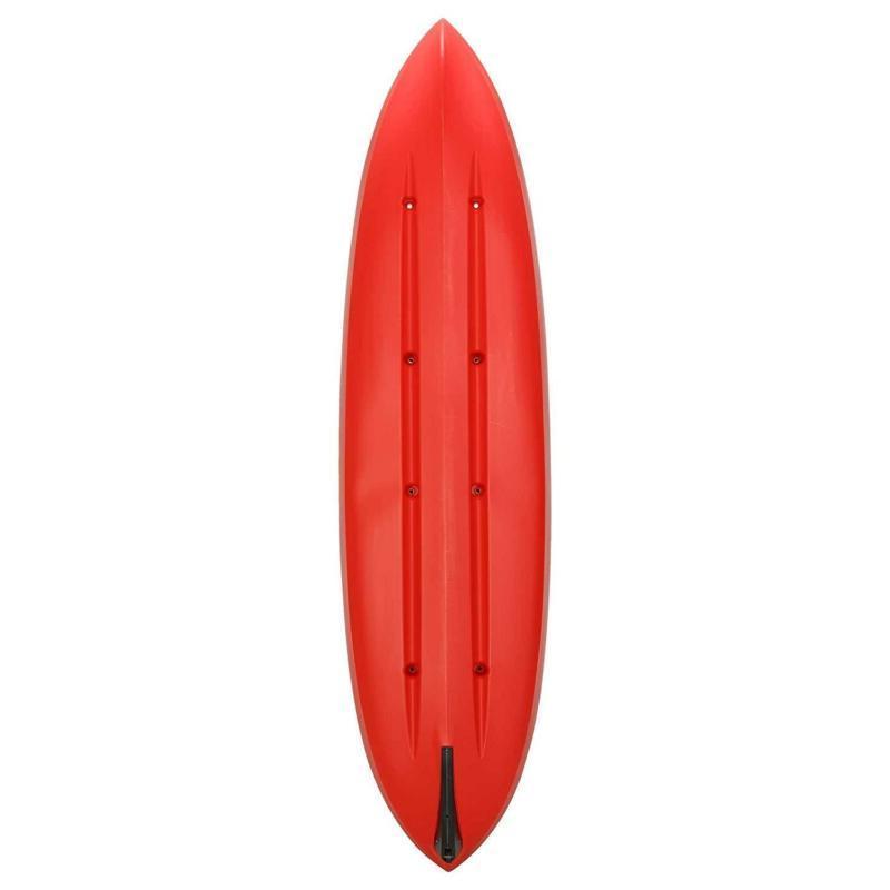 Lifetime Kayak Red 12 Ocean 2 Seat Storage
