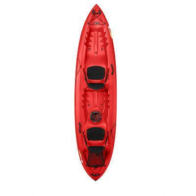 beacon tandem kayak