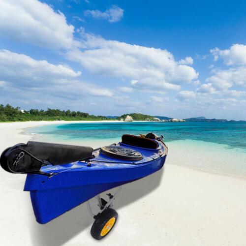 Bend Kayak Carrier Dolly Transport