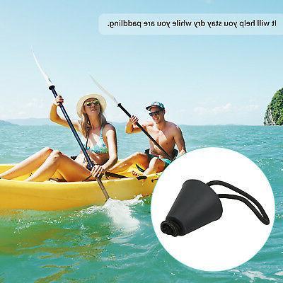 Best Kayak Plugs Set Of
