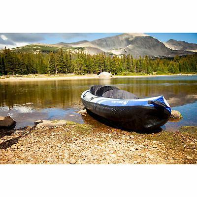 Sevylor Big Basin Kayak Kayak