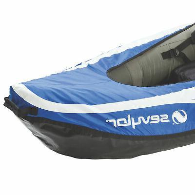 Sevylor Big Kayak Kayak