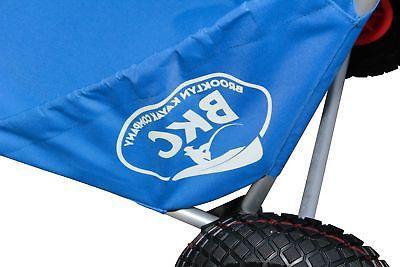 Folding Wheeled K BKC Brooklyn Kayak Company UH-KC274 Rolling Kayak Cart Chair