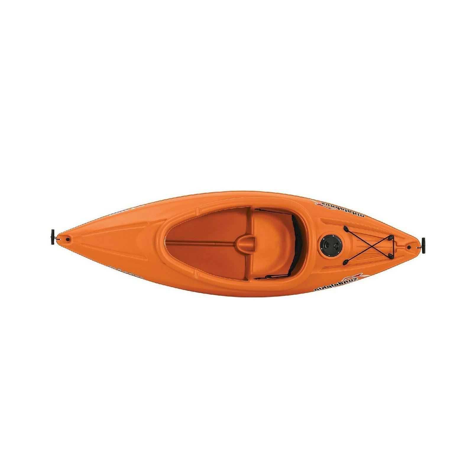 Brand New Dolphin Aruba Sit-In Kayak -