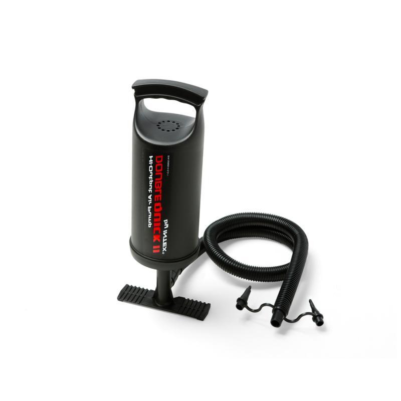 Intex Challenger Kayak and Hand Pump
