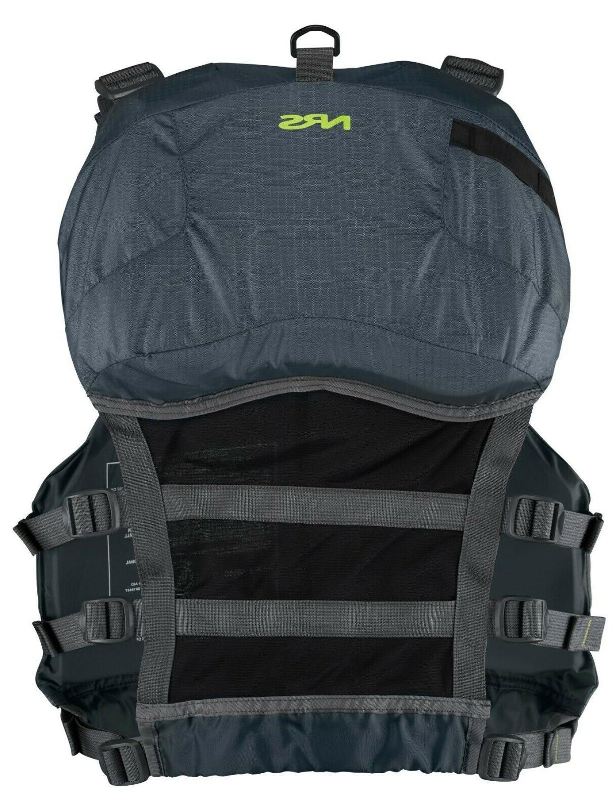 NRS Lifejacket S/M