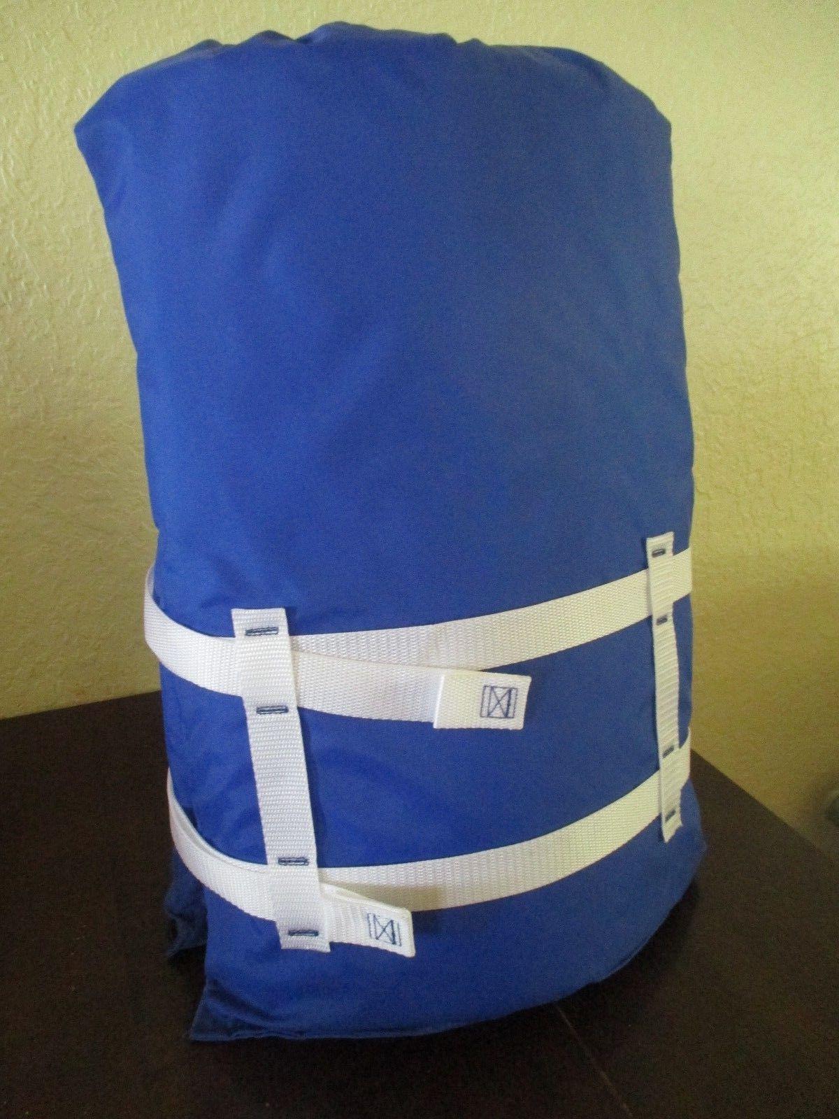 COLEMAN Adult Universal Vest BLUE