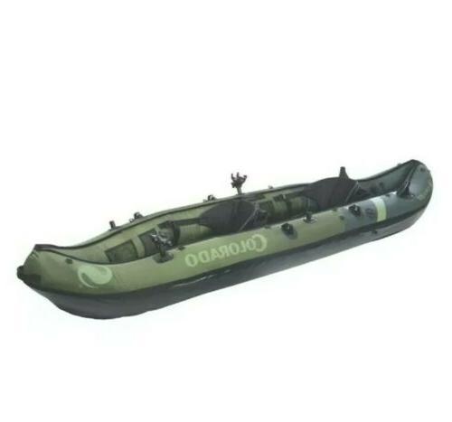 Sevylor Fishing Kayak
