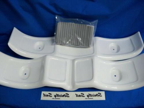 Hobie Cradle Set - Pro Angler 72020401