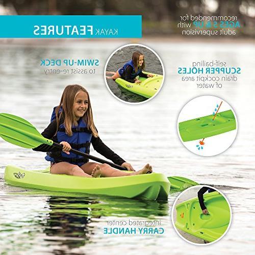 Lifetime 66 Kayak