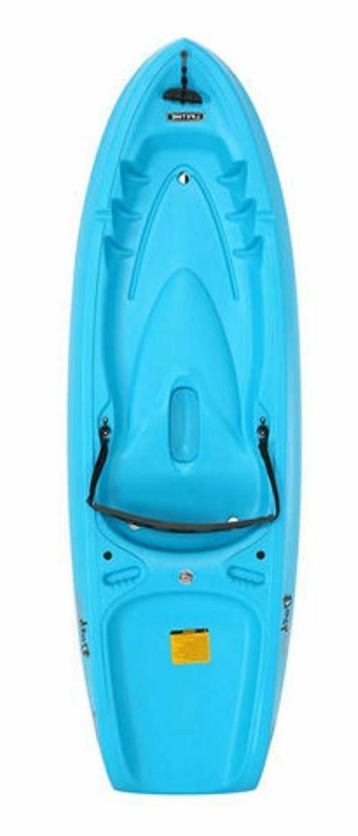 dash 66 youth kayak
