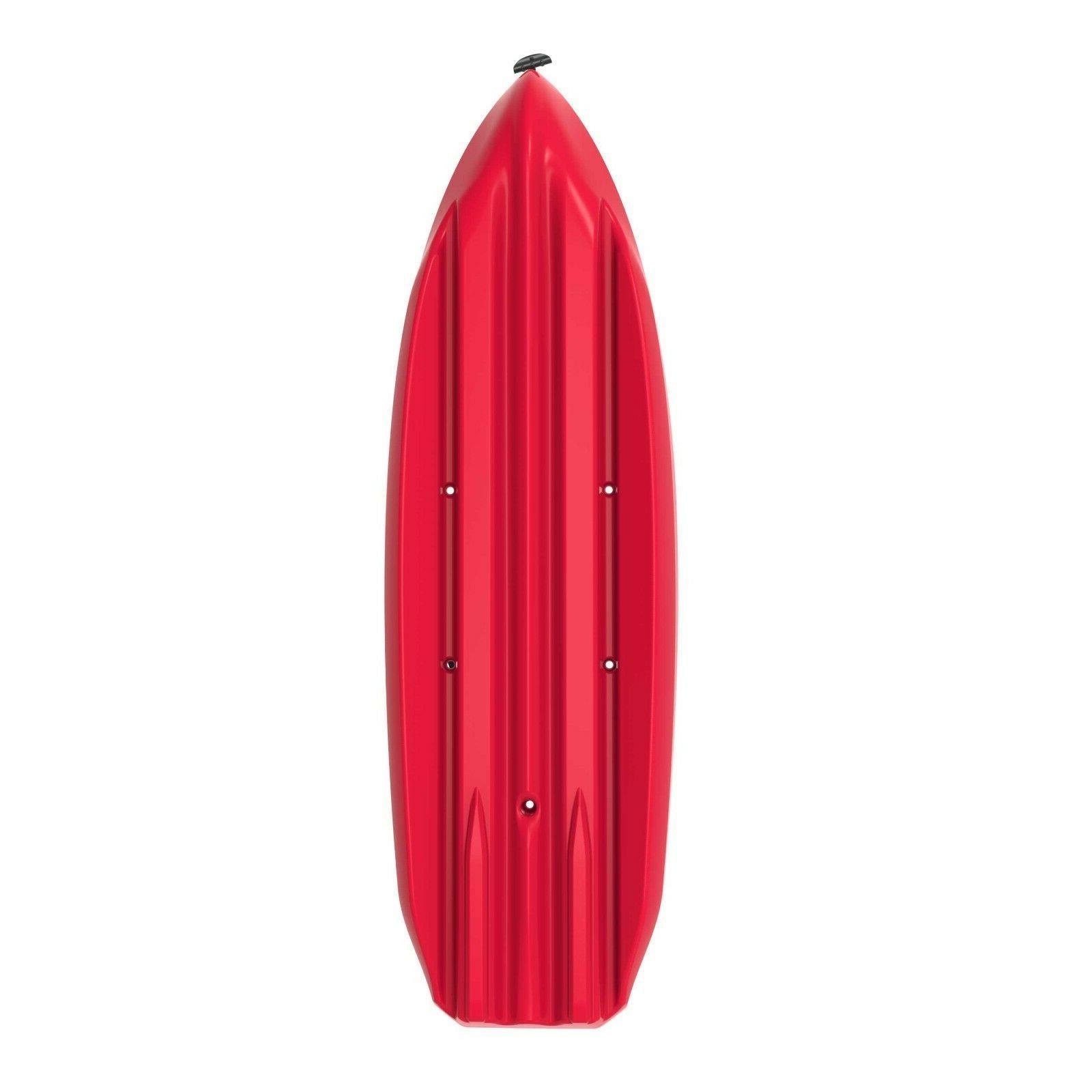 Lifetime 8 Sit-On-Top Kayak ,