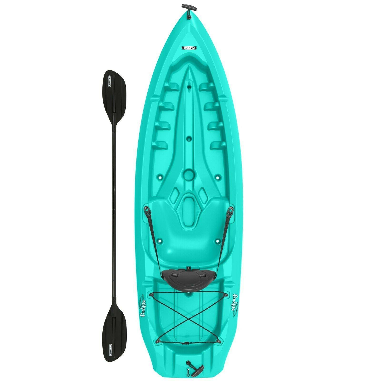 Lifetime Daylite 8 ft Sit-on-top Kayak