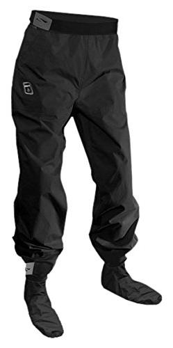 Delta 2.5 Ply Semi Dry Pant with Sock
